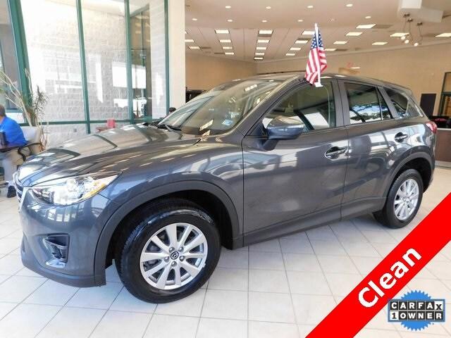 2016 Mazda CX-5 Touring SUV