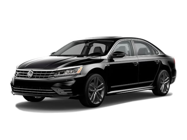 2019 Volkswagen Passat 2.0T SE R-Line Sedan Richmond VA