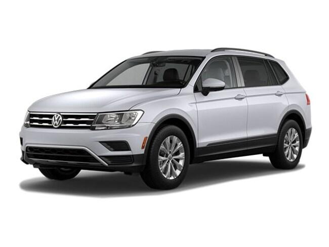 2019 Volkswagen Tiguan 2.0T S 4MOTION SUV Richmond VA