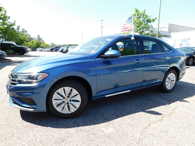 2020 Volkswagen Jetta 1.4T S w/SULEV Sedan Richmond VA