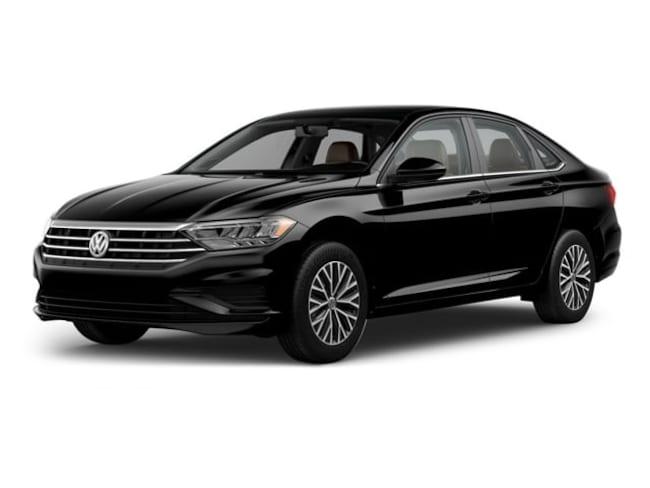 2019 Volkswagen Jetta 1.4T SE Sedan Richmond VA