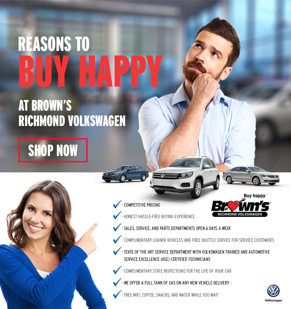 Brown's VW | New Volkswagen dealership in Richmond, VA 23235 on automotive engineers, automotive purchasing agent, automotive products,