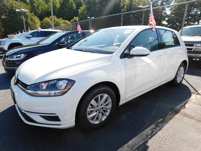 2019 Volkswagen Golf 1.4T S Hatchback Richmond VA