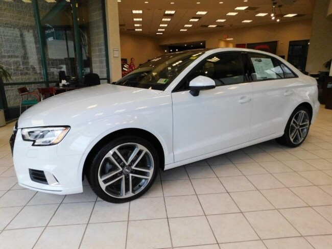 2017 Audi A3 Premium Sedan Richmond VA