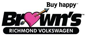 Brown's VW
