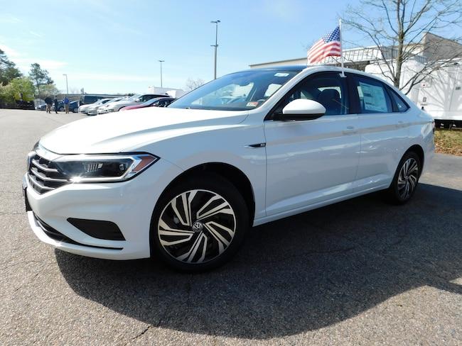 2020 Volkswagen Jetta 1.4T SEL w/ULEV Sedan Richmond VA