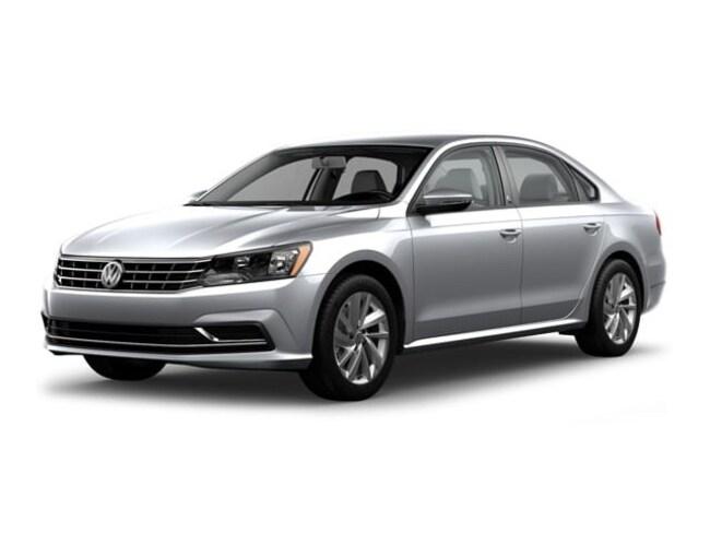 2019 Volkswagen Passat 2.0T Wolfsburg Edition Sedan Richmond VA
