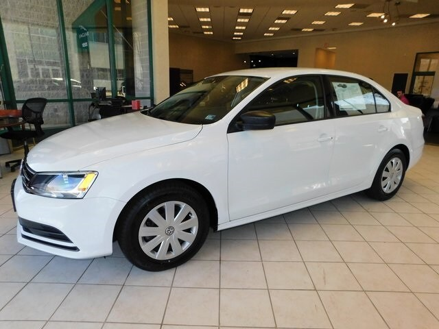 Used 2016 Volkswagen Jetta 1 4T S For Sale in Richmond