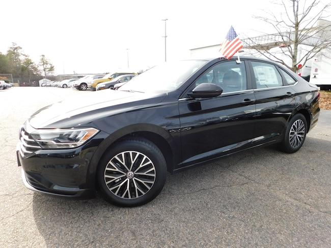 2020 Volkswagen Jetta 1.4T SE w/ULEV Sedan Richmond VA