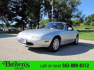 1991 Mazda Miata Base Convertible