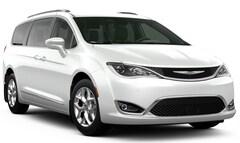 2020 Chrysler Pacifica 35TH ANNIVERSARY TOURING L Passenger Van