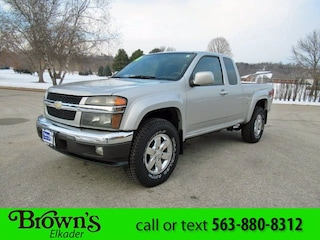 2010 Chevrolet Colorado LT w/2LT Truck