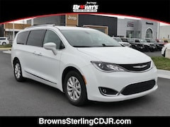 2019 Chrysler Pacifica Touring L Touring L FWD