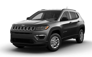 2021 Jeep Compass SPORT FWD Sport Utility