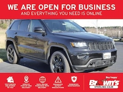 2020 Jeep Grand Cherokee UPLAND 4X4 Sport Utility