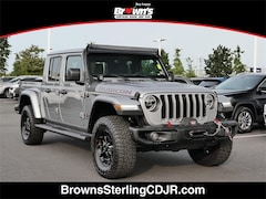 2020 Jeep Gladiator Rubicon Launch Edition  ONE OF 4190 Truck