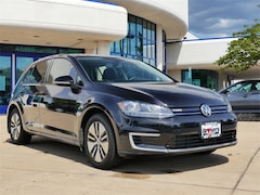 2019 Volkswagen e-Golf SE Hatchback Electric ZEV 134hp Single-Speed Automatic A2143