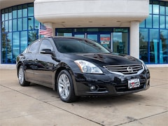 2010 Nissan Altima 3.5 SR Sedan V6 DOHC 24V 3.5L CVT with Xtronic P8031C