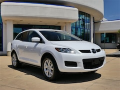 2007 Mazda CX-7 Grand Touring SUV I4 DISI MZR 16V Turbocharged 2.3L 6-Speed Automatic Electronic A50759