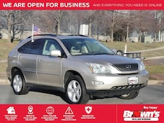2004 LEXUS RX 330 SUV V6 SMPI DOHC 24V 3.3L 5-Speed Automatic Electronic with Overdrive M1088B