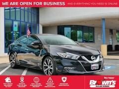2017 Nissan Maxima 3.5 SL Sedan V6 DOHC 24V 3.5L CVT A61662