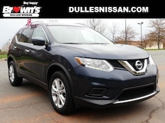 2016 Nissan Rogue SV SUV I4 DOHC 16V 2.5L CVT with Xtronic P7711