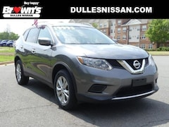 2016 Nissan Rogue SV SUV I4 DOHC 16V 2.5L CVT with Xtronic M1002