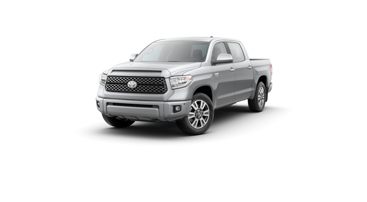 2021 Toyota Tundra Pickup