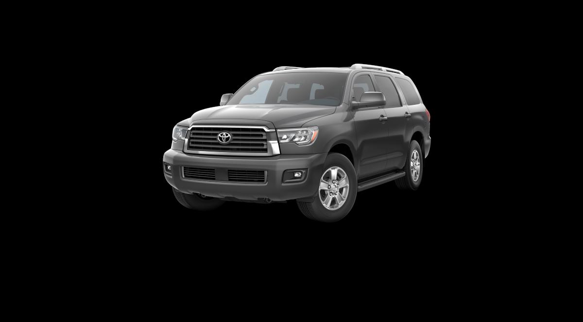 2022 Toyota Sequoia SUV
