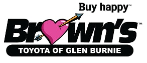 Brown's Toyota of Glen Burnie