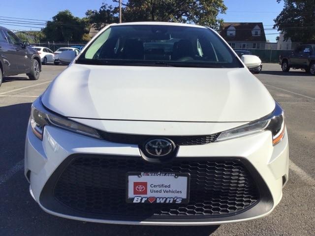 2021 Toyota Corolla Car