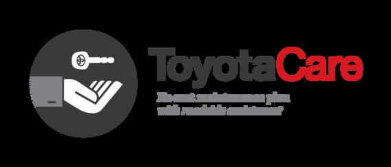 Toyotacare Roadside Assistance Number >> Toyotacare Program Toyota Dealer Serving Catonsville Md