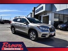 2020 Subaru Ascent Premium 8-Passenger SUV S7816 for Sale in Amarillo, TX, at Brown Subaru