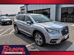 New 2021 Subaru Ascent Limited 7-Passenger SUV for Sale in Amarillo, TX, at Brown Subaru