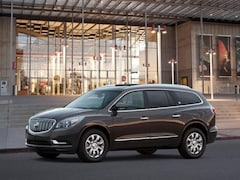 Used 2014 Buick Enclave AWD 4dr Premium Sport Utility for Sale in Amarillo, TX, at Brown Subaru