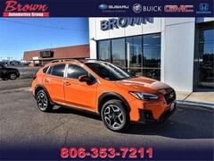 New 2019 Subaru Crosstrek 2.0i Limited SUV S7239 for Sale in Amarillo, TX, at Brown Subaru