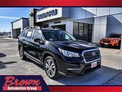 2020 Subaru Ascent Premium 8-Passenger SUV S7697 for Sale in Amarillo, TX, at Brown Subaru