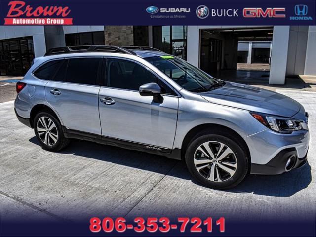 2019 Subaru Outback For Sale in Amarillo TX | Brown Subaru