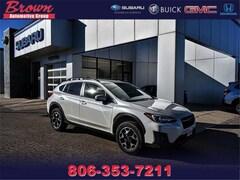 2019 Subaru Crosstrek 2.0i Premium SUV S7273 for Sale in Amarillo, TX, at Brown Subaru
