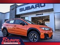 New 2020 Subaru Crosstrek Base Model SUV S7731 for Sale in Amarillo, TX, at Brown Subaru