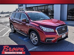 Pre-Owned 2021 Subaru Ascent Limited SUV S8051 for Sale in Amarillo, TX, at Brown Subaru
