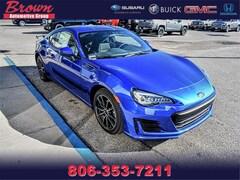New 2018 Subaru BRZ Premium Coupe S7070 for Sale in Amarillo, TX, at Brown Subaru
