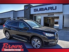 2020 Subaru Ascent Limited 8-Passenger SUV for Sale near Plainview TX at Brown Subaru