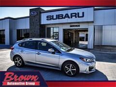 New 2019 Subaru Impreza 2.0i Premium 5-door for Sale in Amarillo, TX, at Brown Subaru