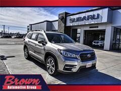 2020 Subaru Ascent Premium 8-Passenger SUV S7750 for Sale in Amarillo, TX, at Brown Subaru