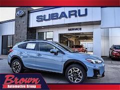 New 2020 Subaru Crosstrek Limited SUV S7774 for Sale in Amarillo, TX, at Brown Subaru