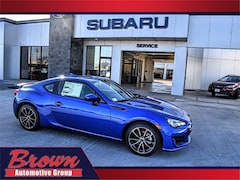 New 2020 Subaru BRZ Limited Coupe for Sale in Amarillo, TX, at Brown Subaru