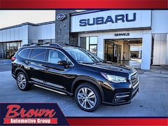 2020 Subaru Ascent Limited 7-Passenger SUV for Sale near Plainview TX at Brown Subaru