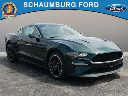 Bob Rohrman Ford >> New 2019 Ford Mustang For Sale At Bob Rohrman Auto Group