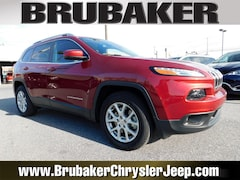 Buy a 2016 Jeep Cherokee in Lancaster